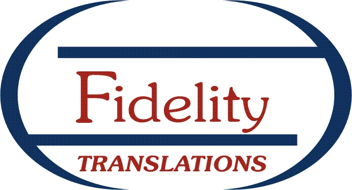FIDELITY TRANSLATIONS