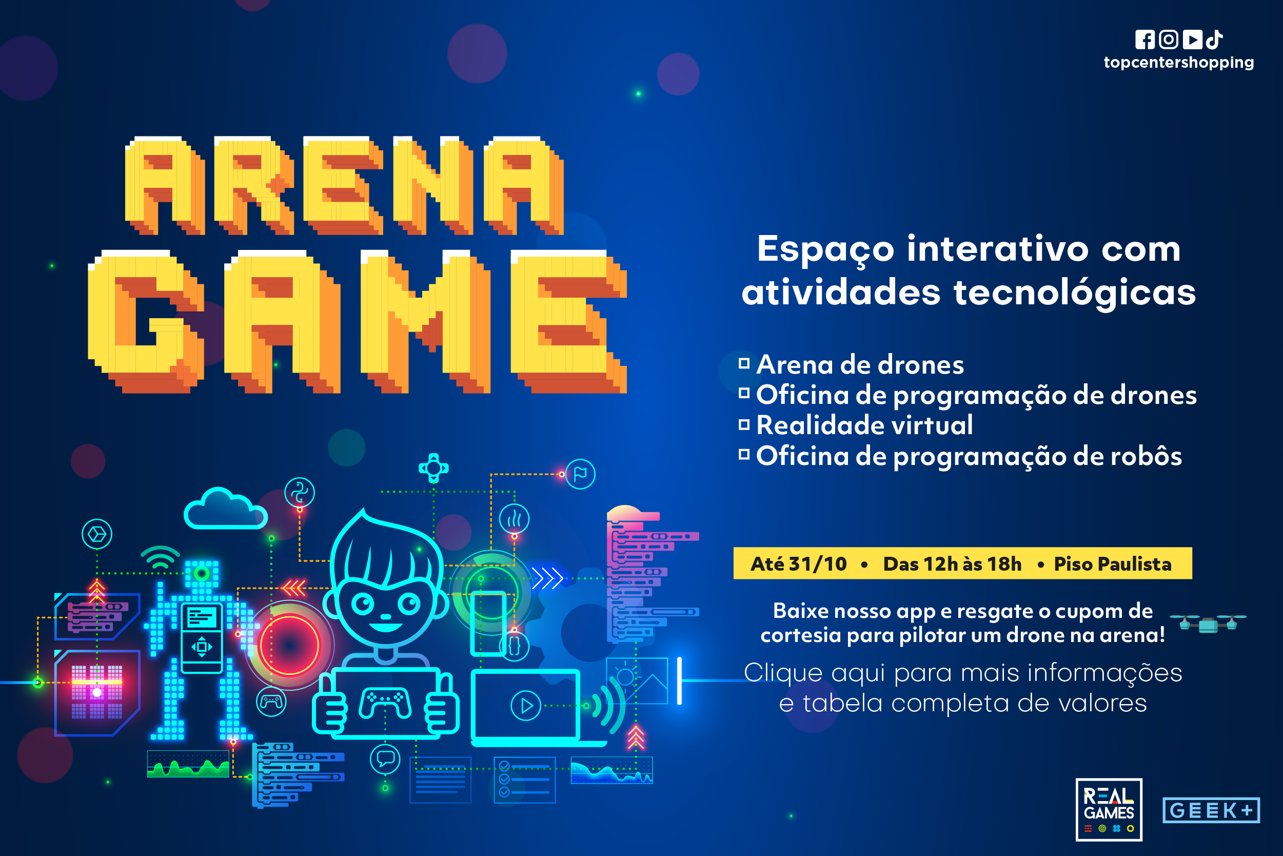 Arena Game
