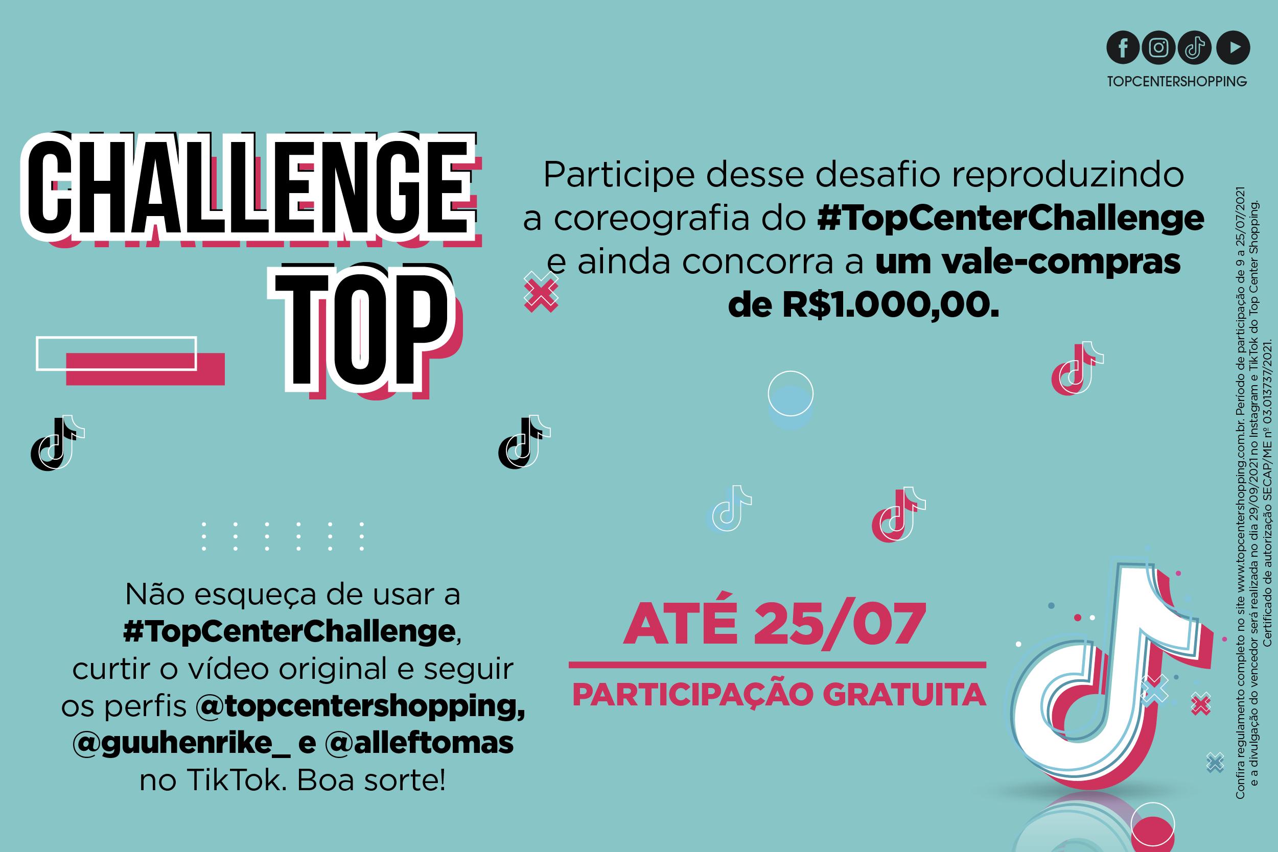Challenge Top