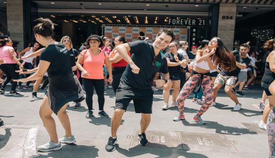 Fit Dance Especial Dia das Mulheres