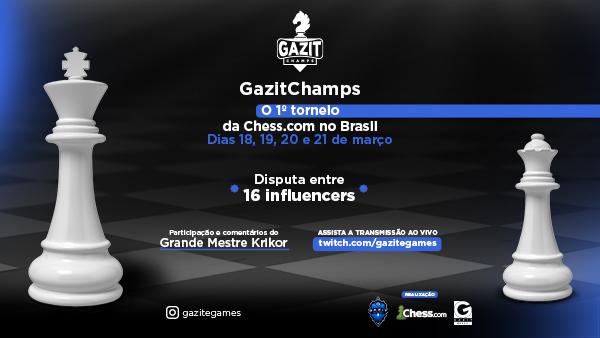 Gazit Champs - Influencers