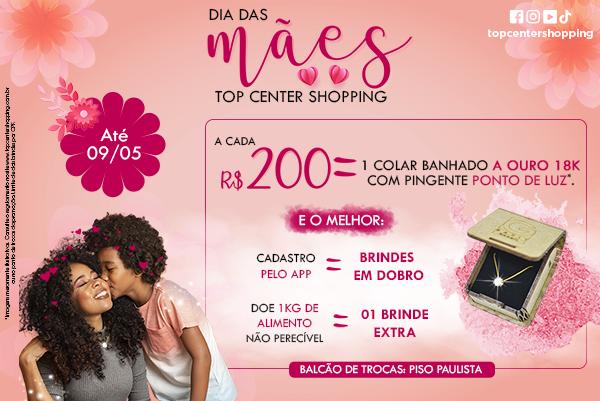 Promoção Dia das Mães - 2021
