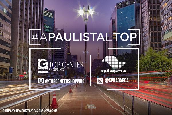 A Paulista é Top