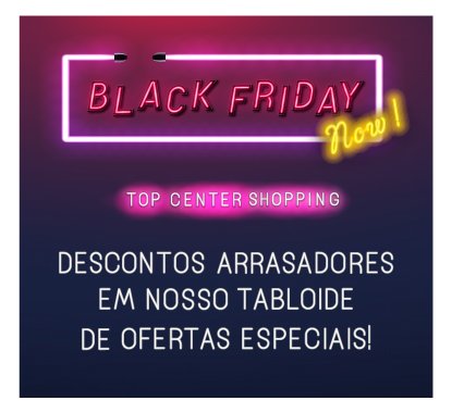 Tabloide Black Friday