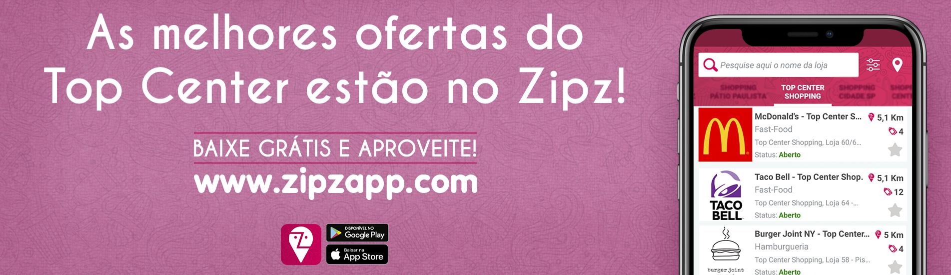 Zipz App