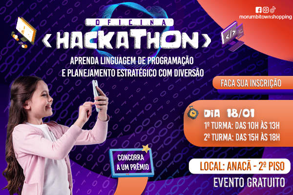 Hackathon - Happy Code