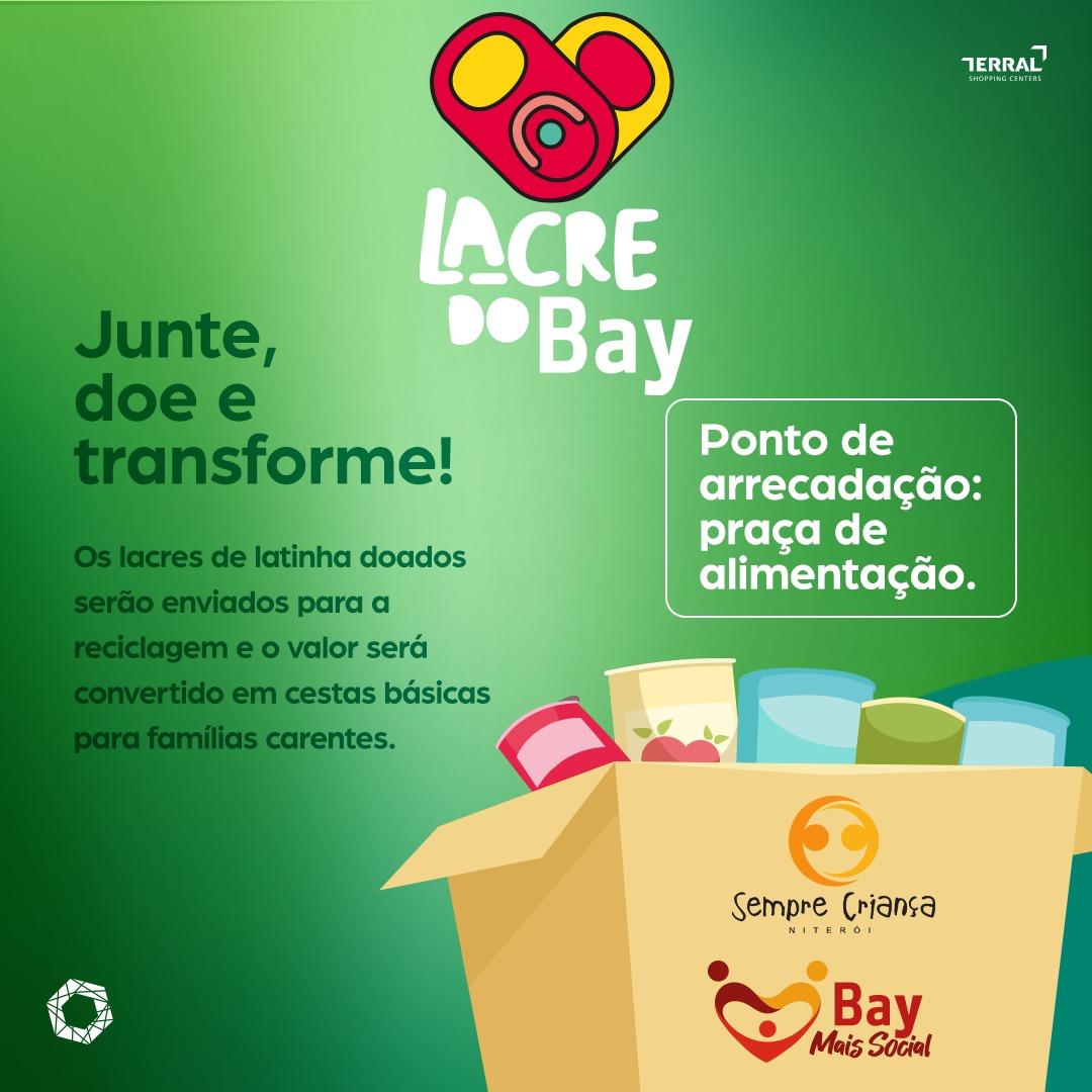 Lacre do Bay
