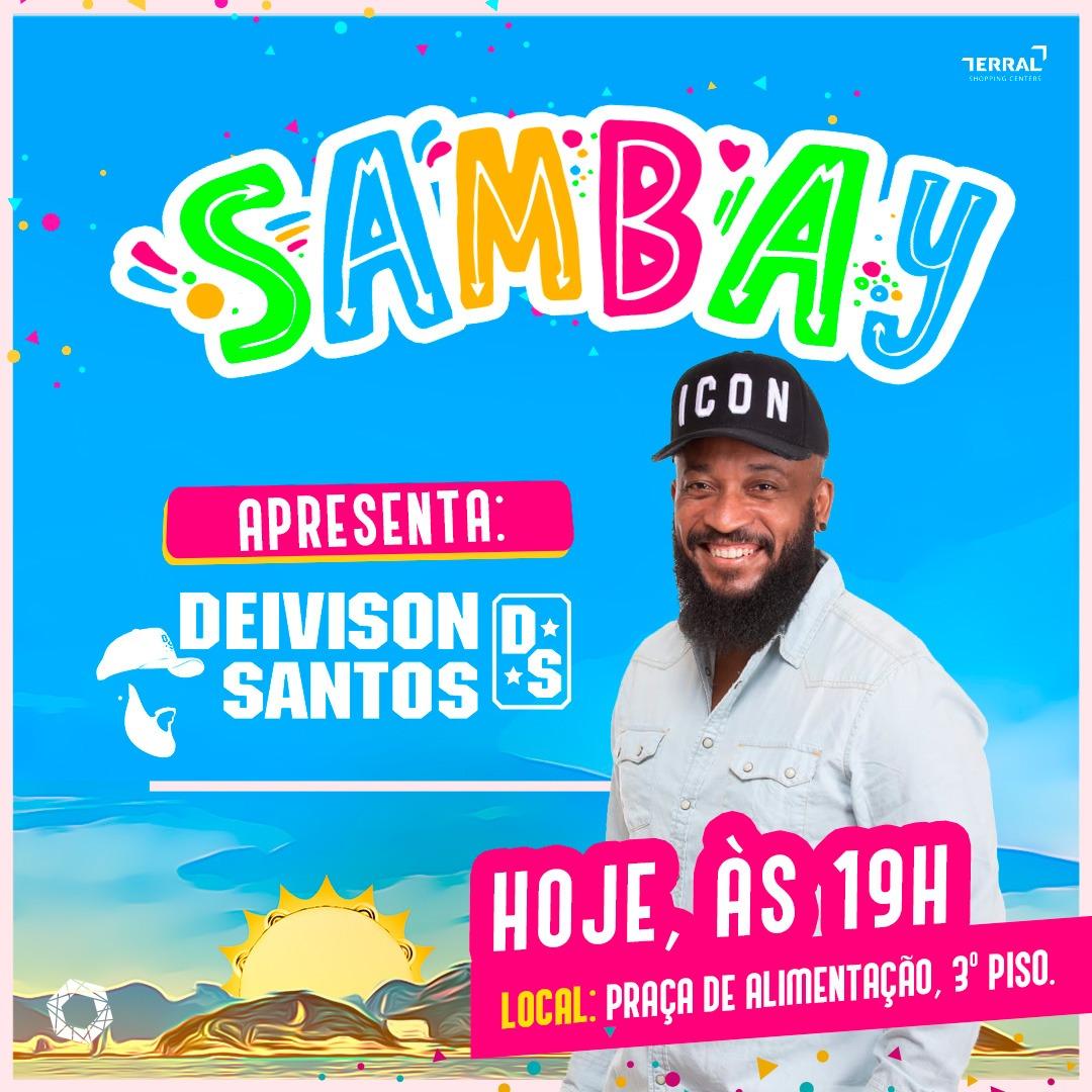 Sambay