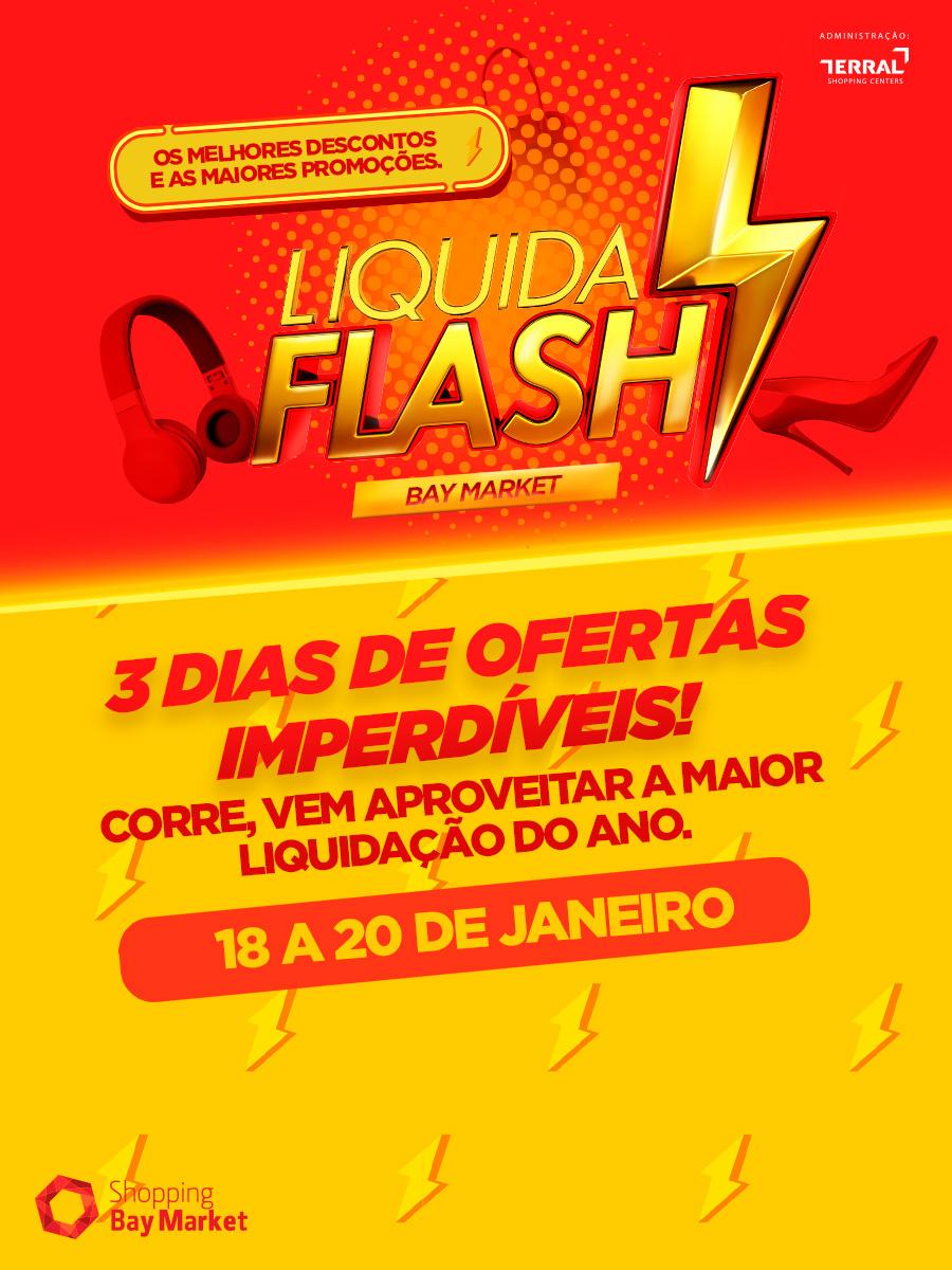 Liquida Flash
