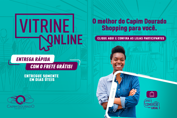 Vitrine Online