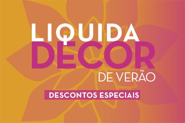 LIQUIDA DECOR DE VERÃO