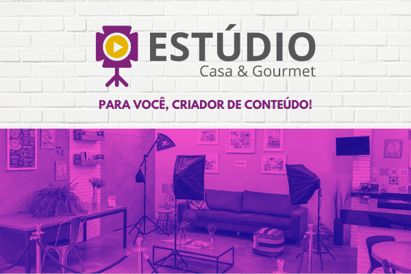 Estúdio Casa & Gourmet