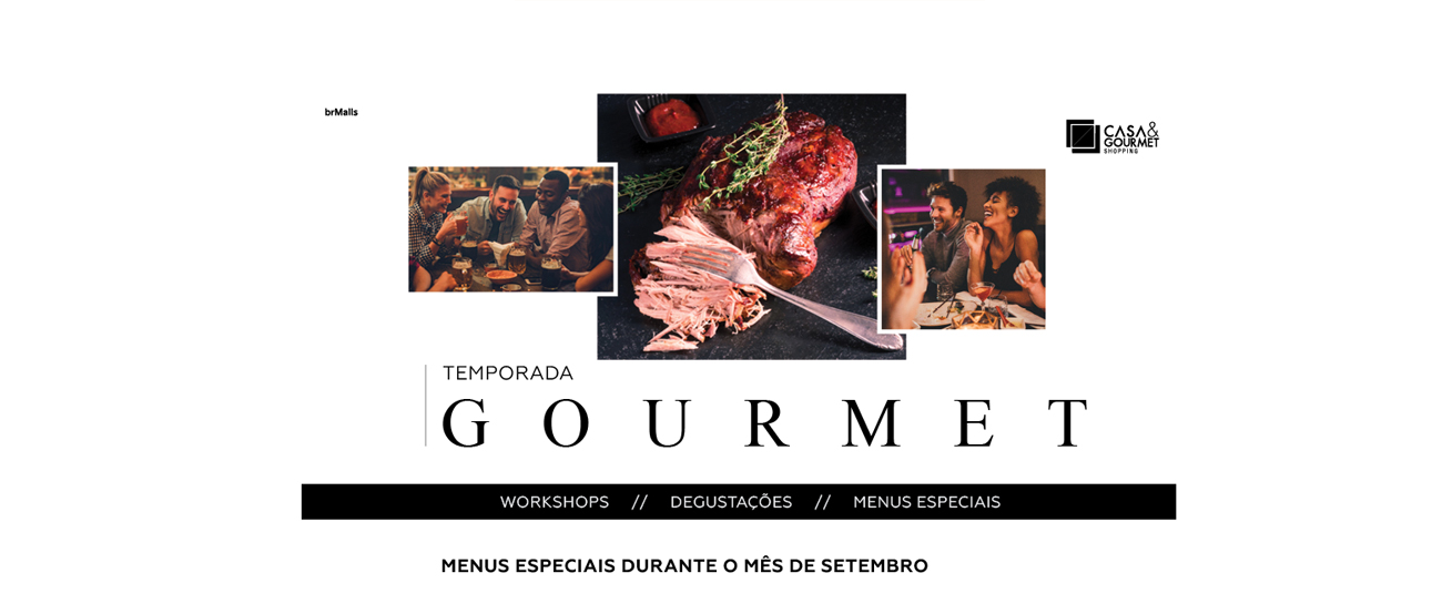 Temporada Gourmet