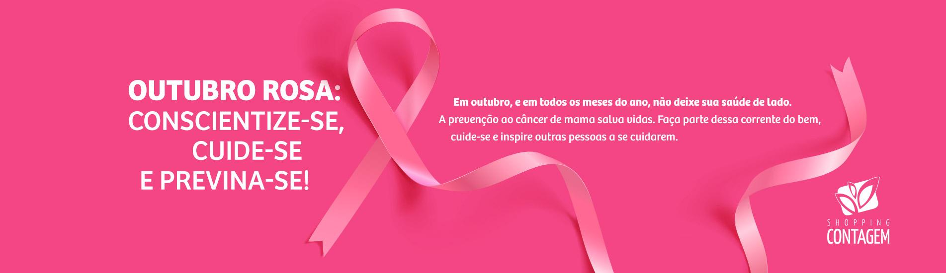 Banner Outubro Rosa 2020