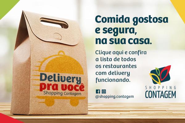 Delivery Pra Voce