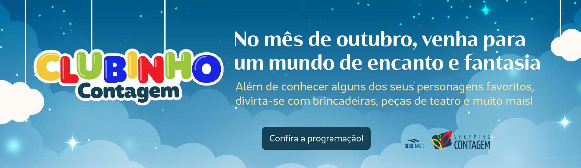 Clubinho Contagem