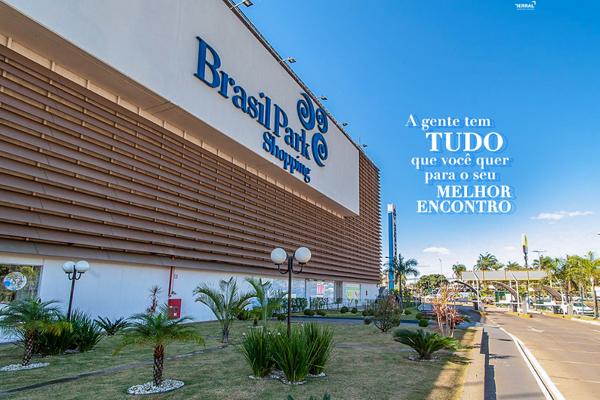 Brasil Park Shopping