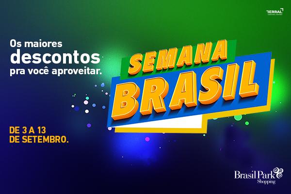 Semana Brasil