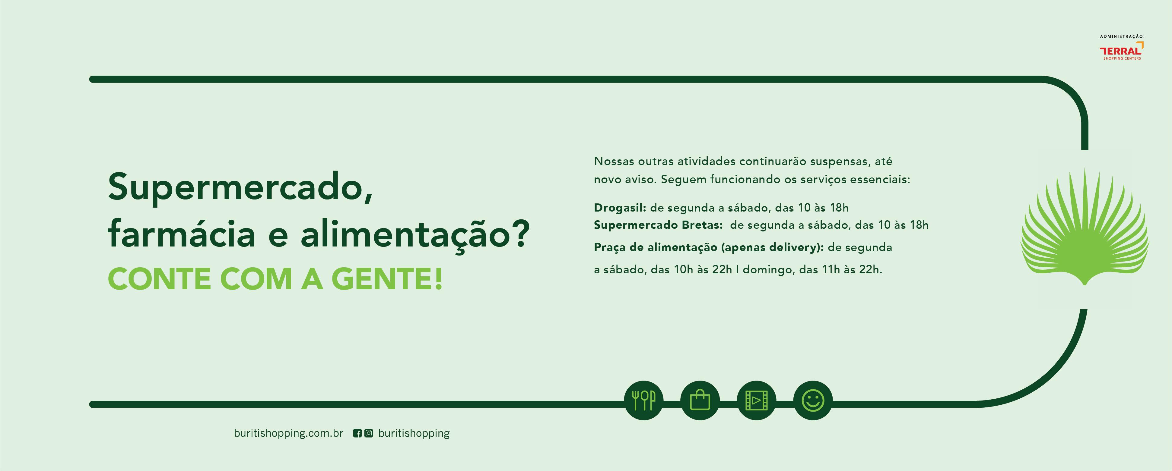 Nova Comunicação Decreto em 03.04 - COVID 19