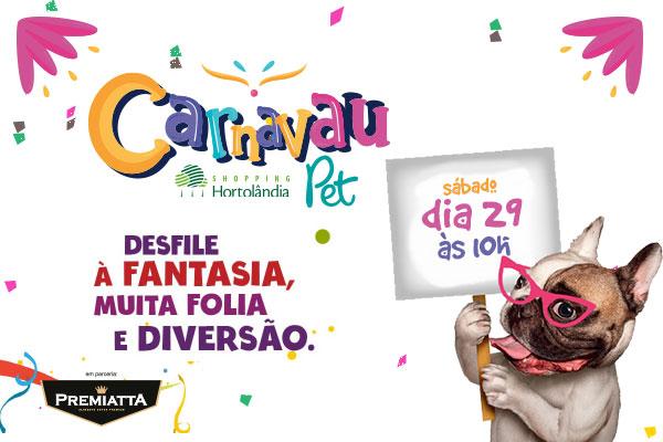CarnvAU Pet