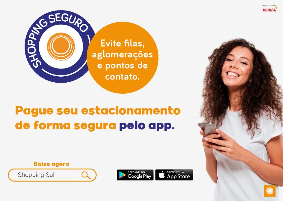 Baixe o app