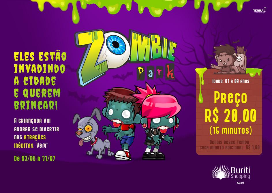 zombiee park