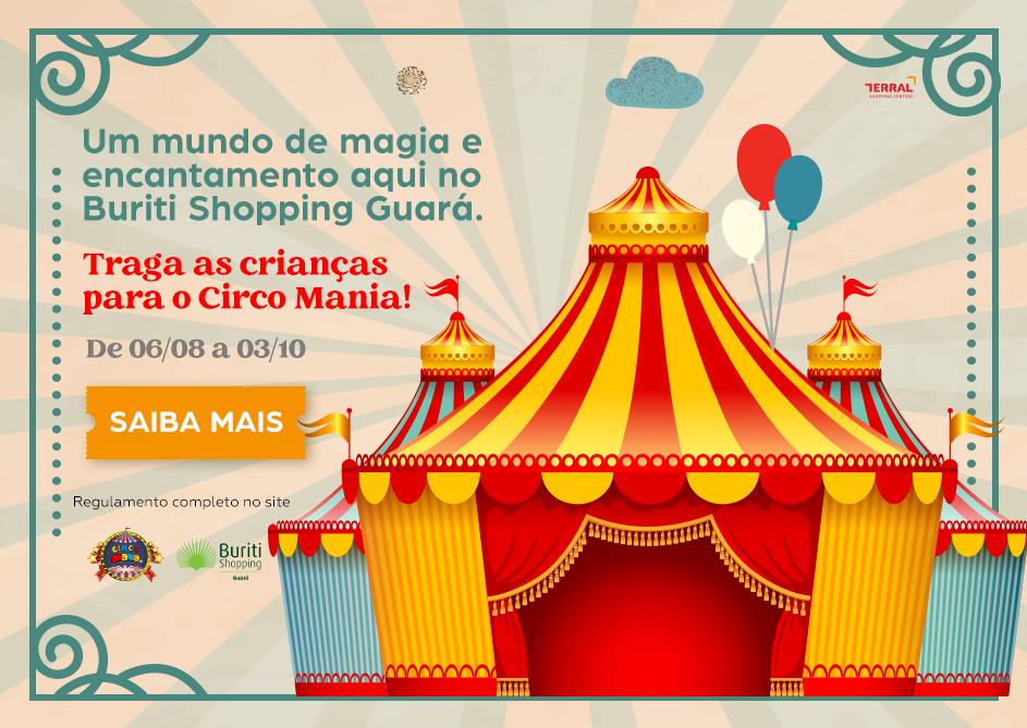 Circo Mania