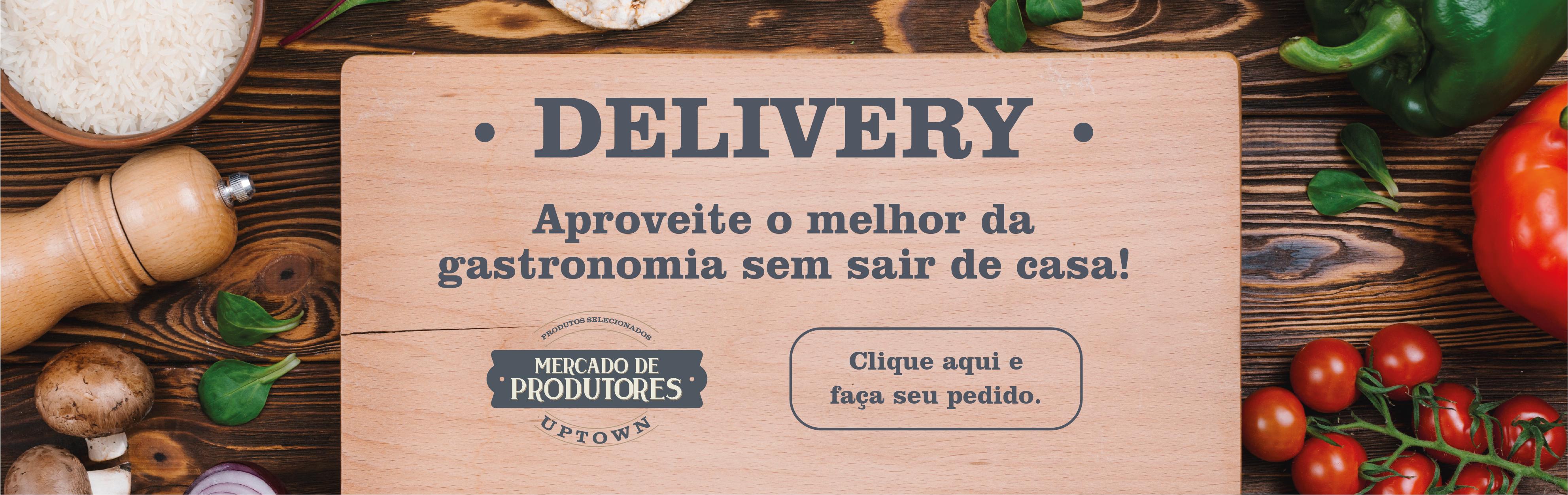 Delivery Mercado