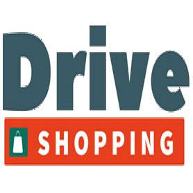 DRIVE SHOPPING